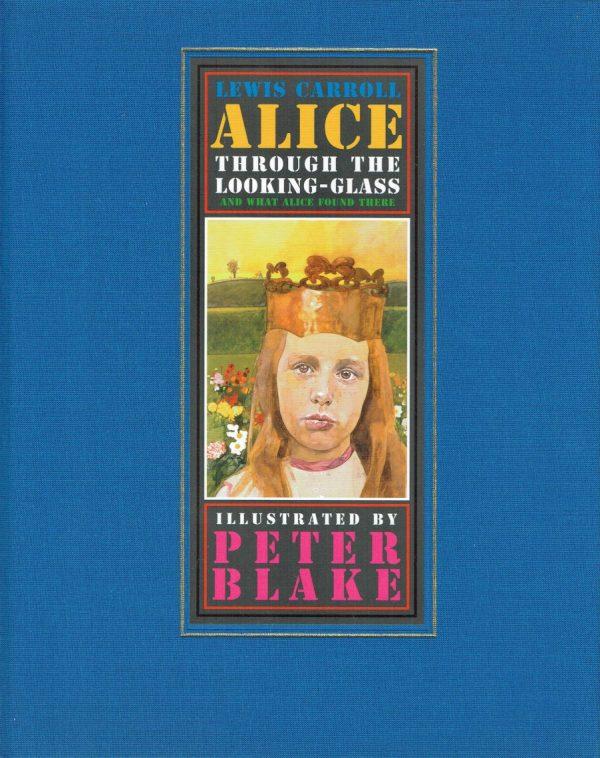 Peter Blake Alice