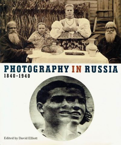 Photography in Russia