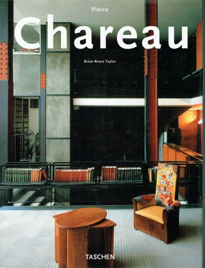 Pierre Chareau Taschen