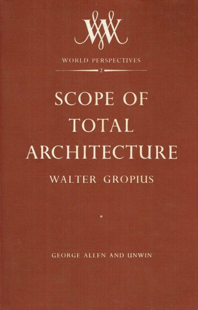 Scope of Total Architecture