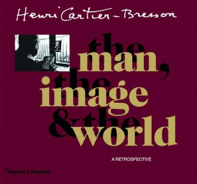 The Man the Image and the World