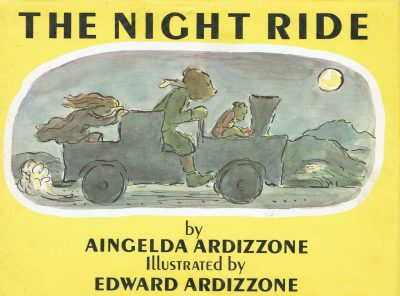 The Night Ride