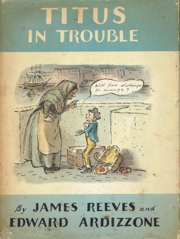 Titus in Trouble