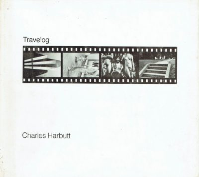 Travelog Charles Harbutt