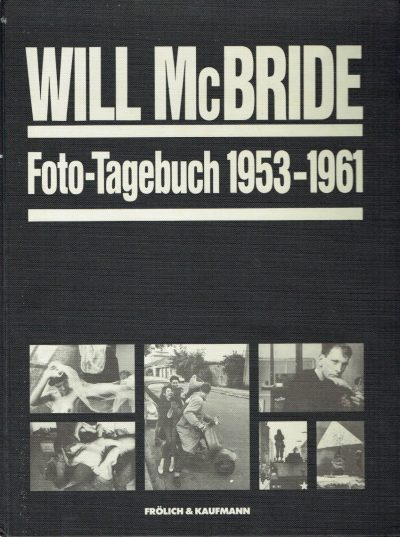 Will McBride Foto
