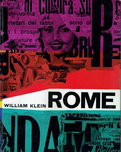 William Klein Rome