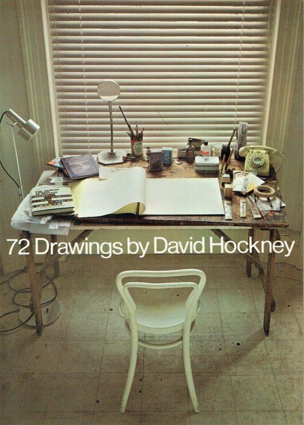 72 Drawings