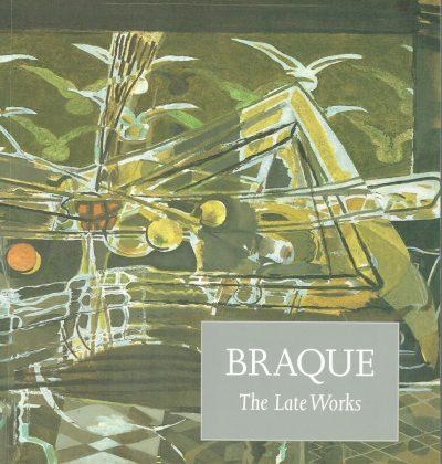 Braque the Late