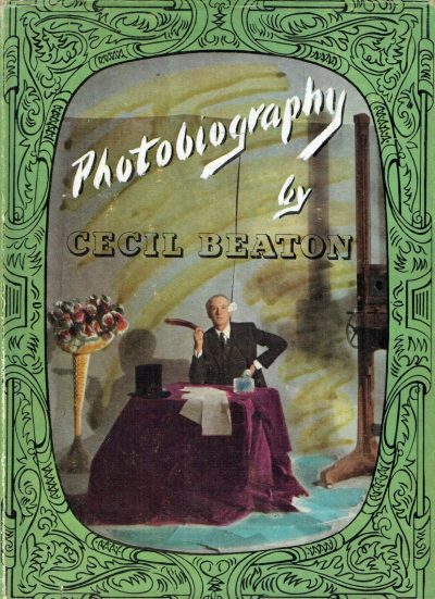 Cecil Beaton Photobiography