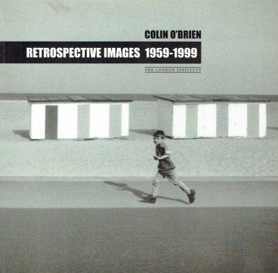 Colin O'Brien Retrospective