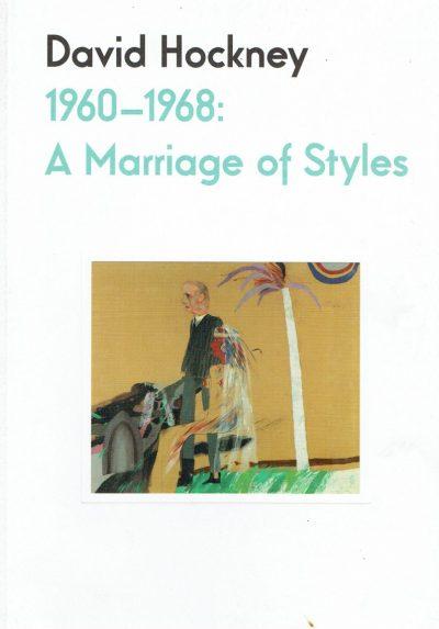David Hockney 1960 - 1968