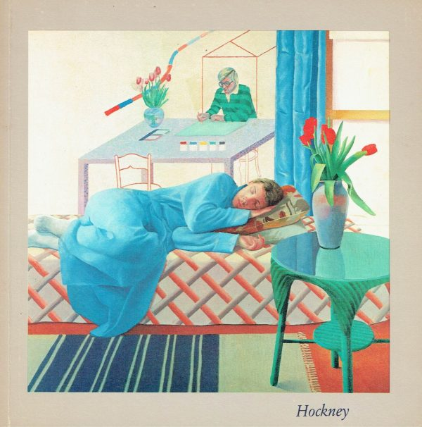 David Hockney New Paintings