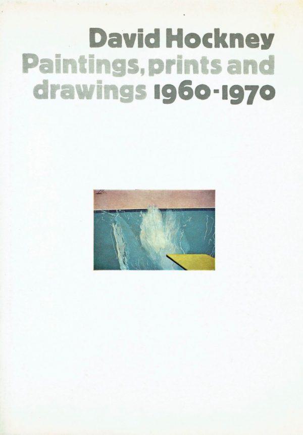 David Hockney Paintings Prints