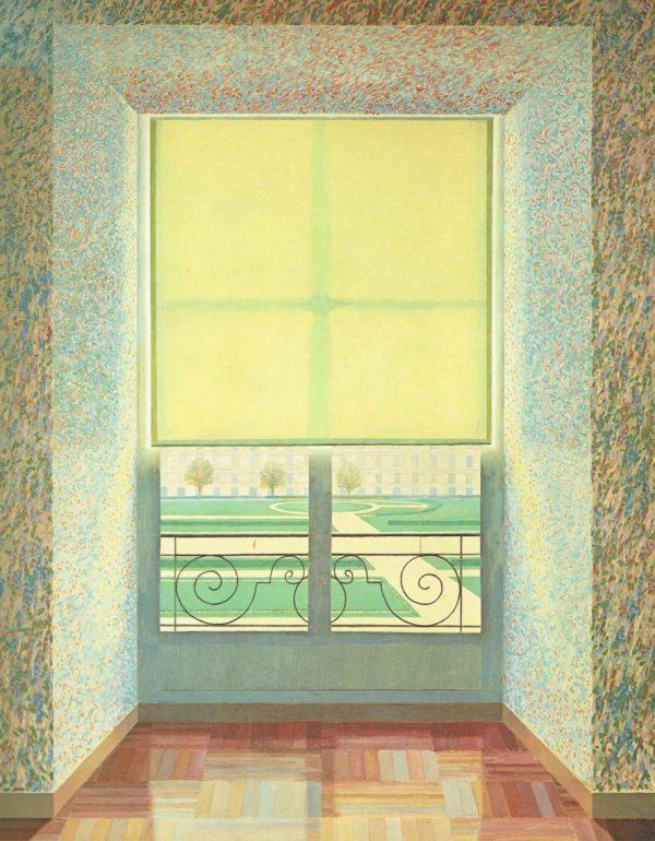 David Hockney Tableaux