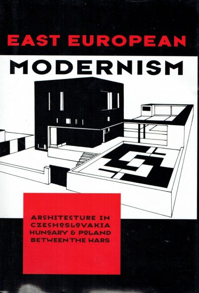 East European Modernism