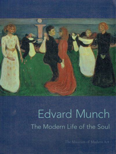 Edvard Munch the Modern
