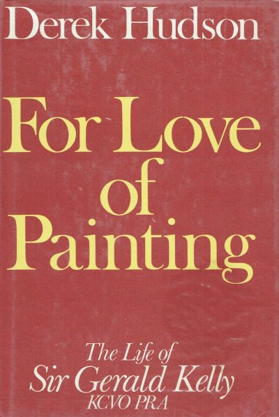 For Love of Painting