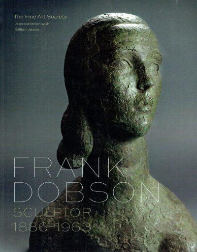 Frank Dobson Sculpture