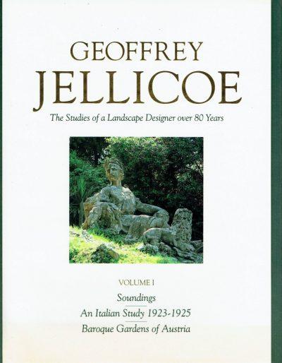 Geoffrey Jellicoe 1