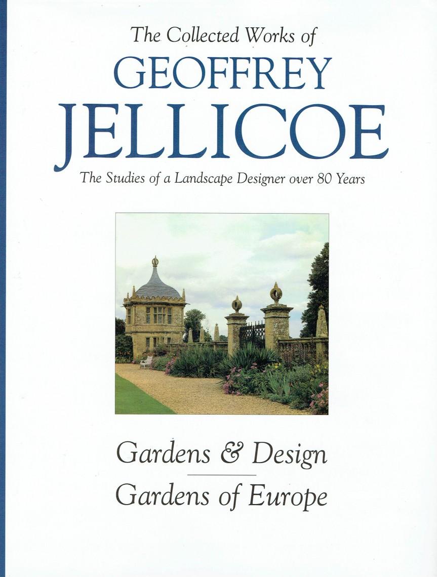 Geoffrey Jellicoe 2