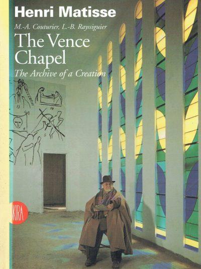 Henri Matisse the Vence