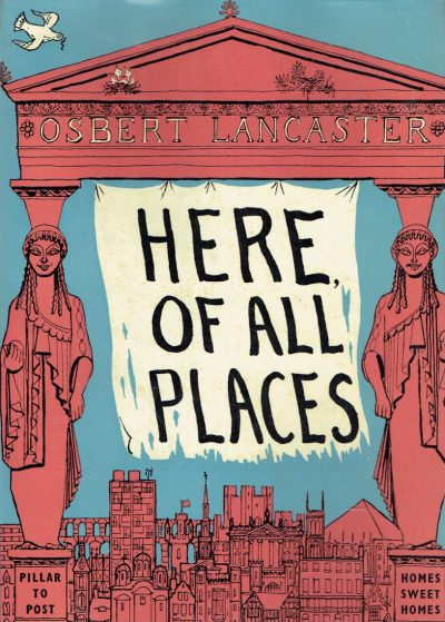 Here of All Places
