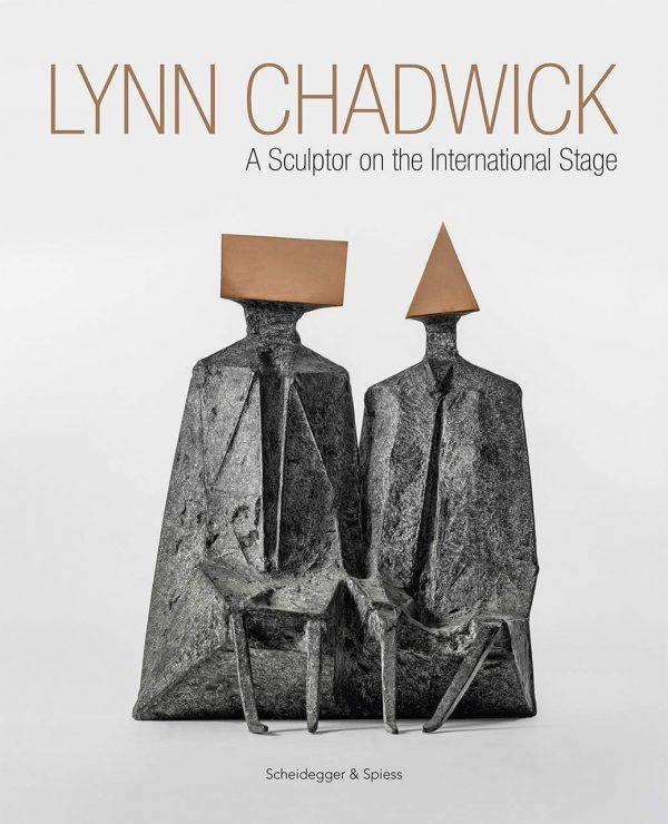 Lynn Chadwick a Sculptor