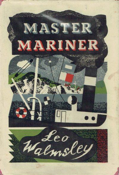 Master Mariner