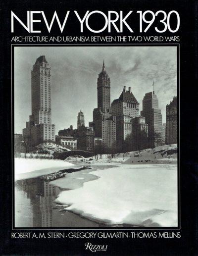 New York 1930