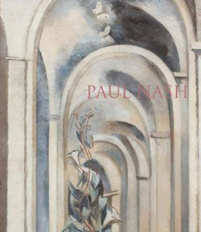 Paul Nash Another Life