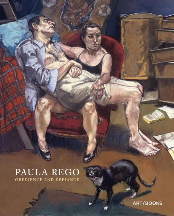 Paula Rego Obedience