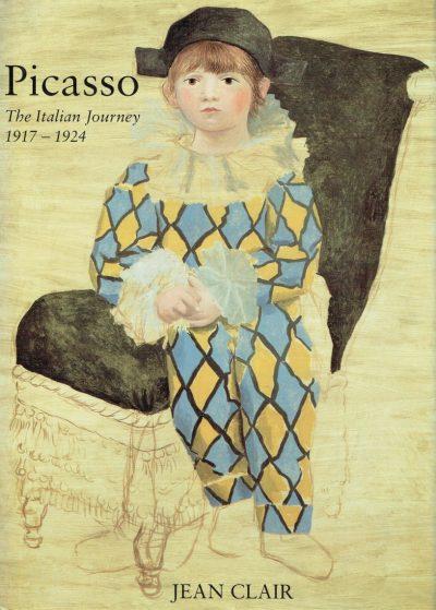 Picasso the Italian