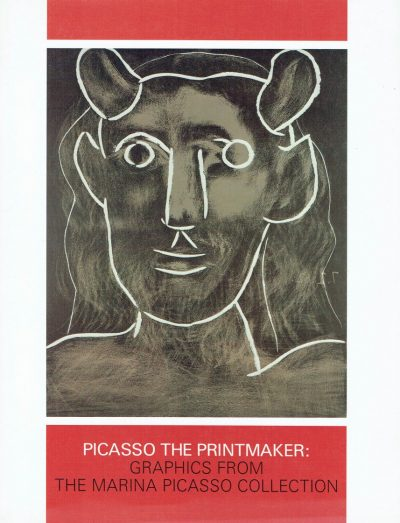 Picasso the Printmaker