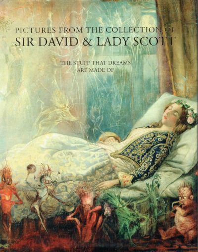 Sir David and Lady Scott
