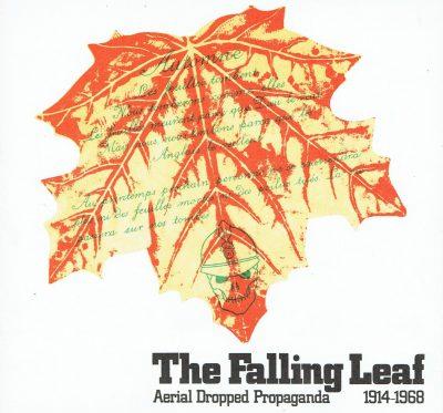 The Falling Leaf