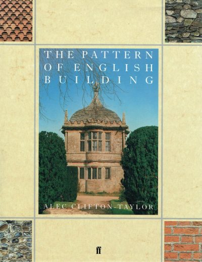 The Pattern of English