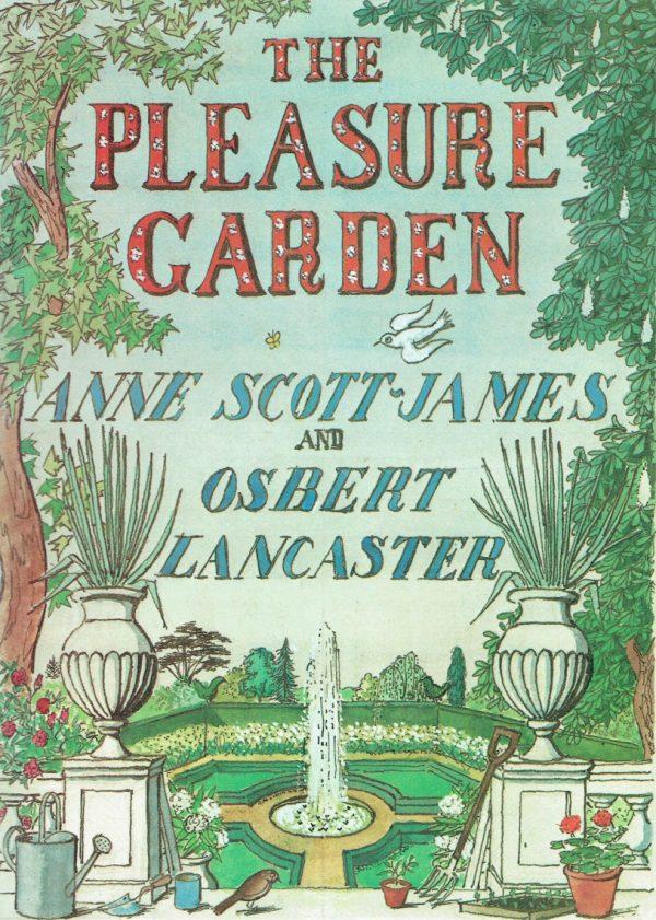 The Pleasure Garden