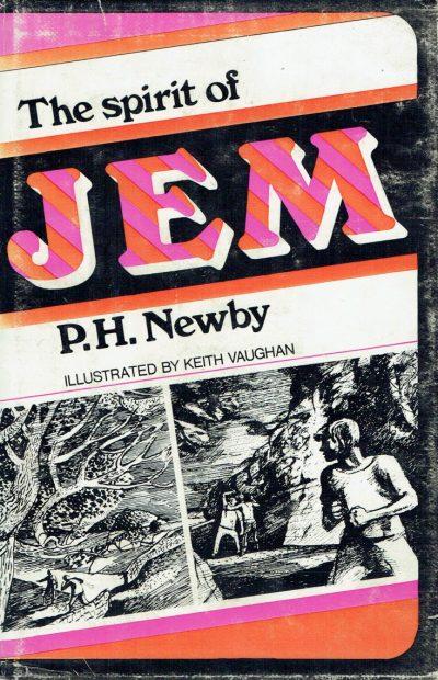 The Spirit of JEM