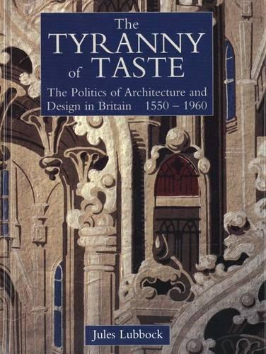 The Tyranny of Taste