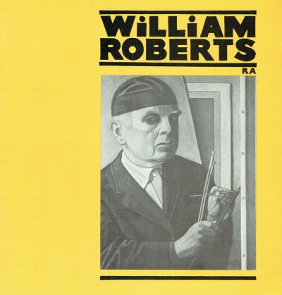 William Roberts RA