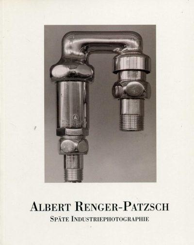 Albert Renger Patzsch