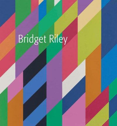 Bridget Riley 2019
