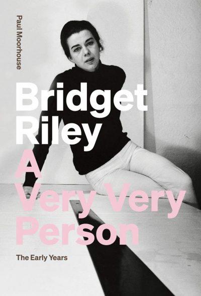 Bridget Riley A Very Very
