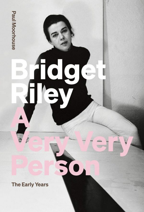 Bridget Riley A Very Very