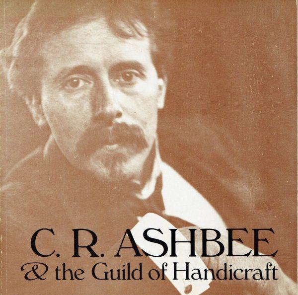 C.R. Ashbee