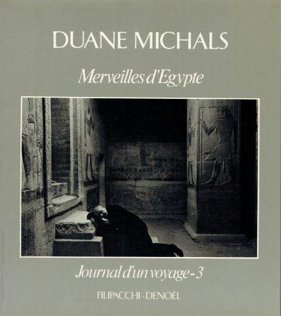 Duane Michals Merveilles