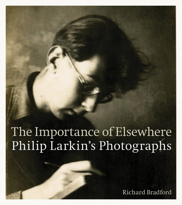 Importance of Elsewhere Paperback