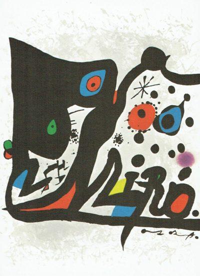 Joan Miro Galerie