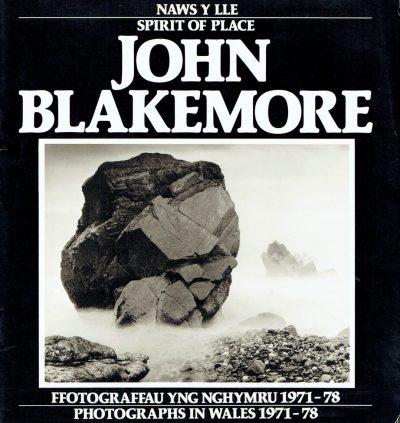John Blakemore Spirit