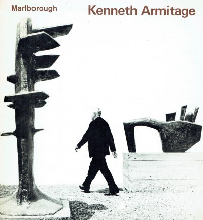 Kenneth Armitage Marlborough